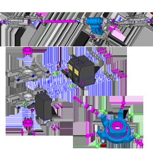 Protos 480 parts